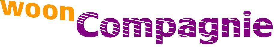 logo wooncompagnie