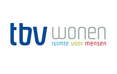 Logo TBV wonen