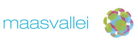 logo maasvallei