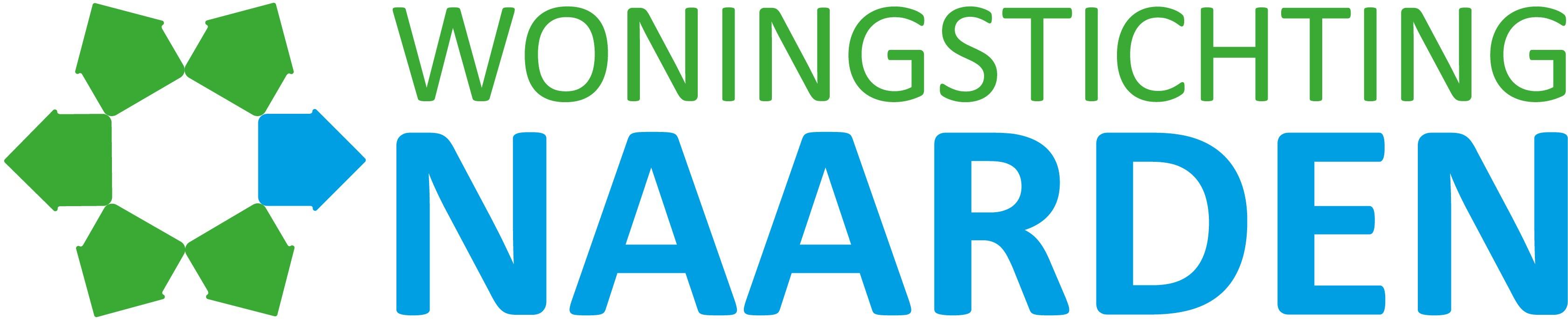 nieuw logo Woninstichting Naarden