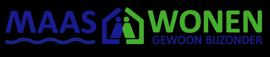 logo MaasWonen