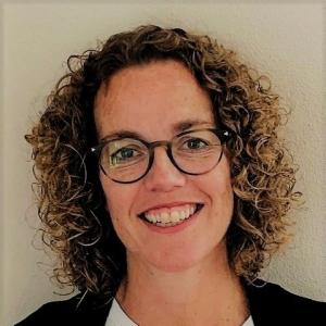 Caroline Vos