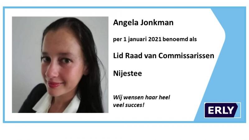 Gefeliciteerd Angela Jonkman2